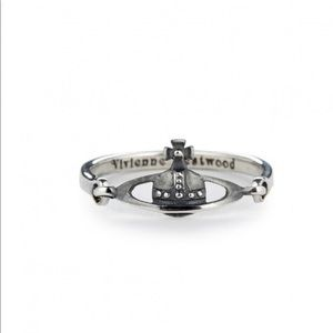 Vivian Westwood Brand New Vendome Ring